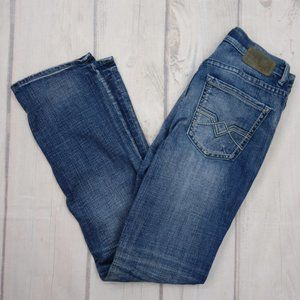 BKE Aiden Boot Stretch Jeans 31L (31x34)